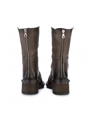 WOMEN'S BOOTS JUICE | F226K5 AFRICA TOBACCO BROWN