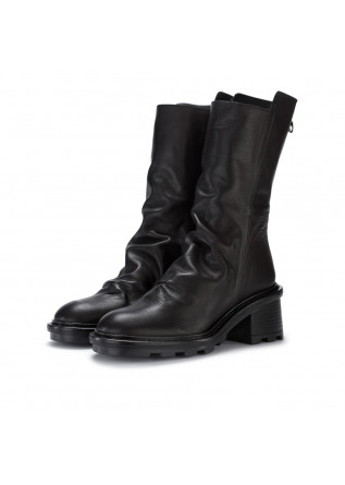 womens boots just juice africa black