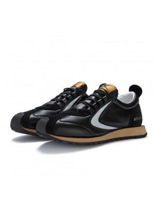 herrensneakers valsport special schwarz