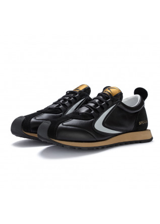 sneakers uomo valsport special nero