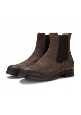 mens chelsea boots manto olden brown