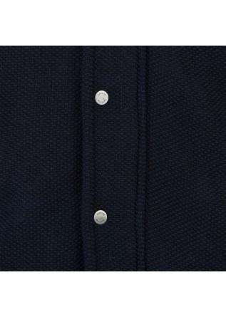 MEN'S COAT DISTRETTO 12 | PARKA59 BLASIUS BLUE