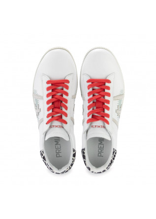 WOMEN'S SNEAKERS PREMIATA | ANDYD 5427 WHITE RED
