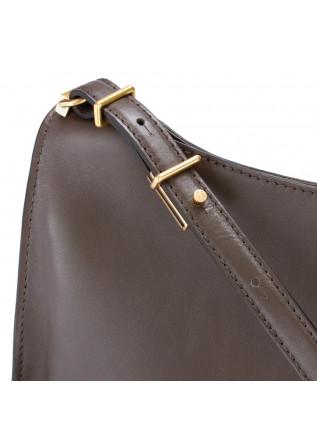 WOMEN'S SHOULDER BAG GIANNI CHIARINI | RENEE BS 8890 MDD BROWN