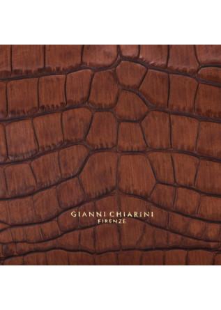 WOMEN'S SHOULDER BAG GIANNI CHIARINI | BROOKE BS 8750 BROWN