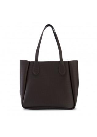 womens shoulder bag gum chiarini cocco brown