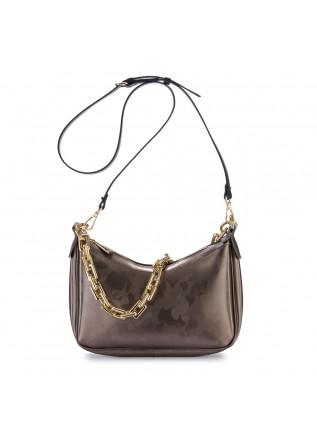 gum chiarini shoulder bag brown
