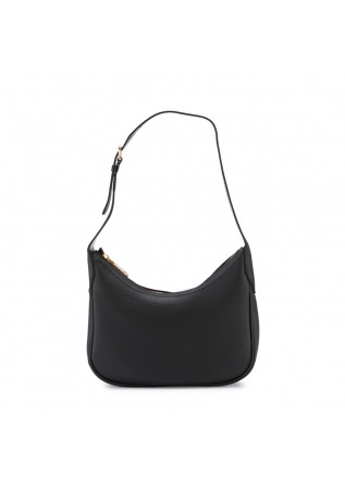 gum chiarini shoulder bag jackie cabochon black