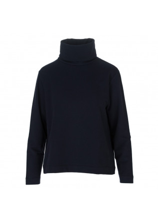 womens sweatshirt bioneuma torino cin blue