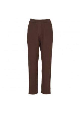 womens pants bioneuma marsala brown