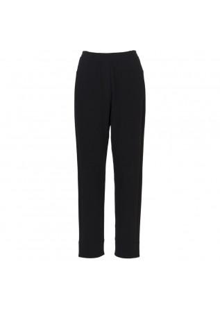 womens pants bioneuma marsala black