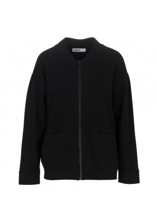 womens sweatshirt bioneuma monza black