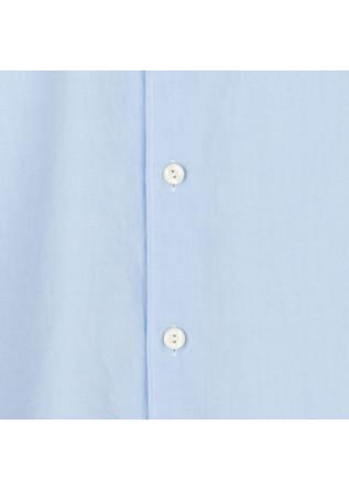 MEN'S SHIRT TINTORIA MATTEI 954 | 1 PA0 NJW UB1 LIGHT BLUE