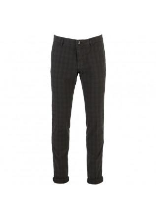 pantaloni uomo masons milanostyle grigio blu