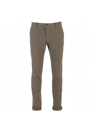 mens trousers masons milanostyle beige