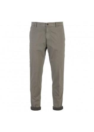 mens trousers masons veneziastyle beige grey