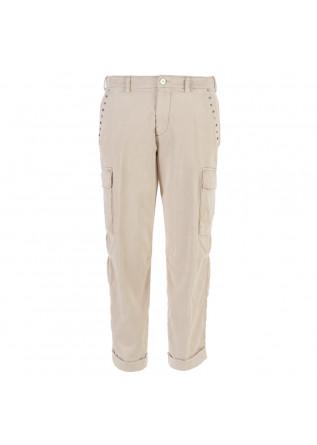 womens trousers masons judy powder pink