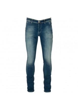 mens jeans dondup konor blue