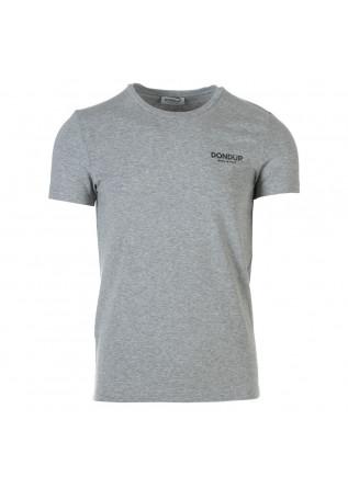 mens t shirt dondup grey
