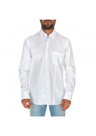 MEN'S SHIRT TINTORIA MATTEI 954 | 1 GI0 N9B UA1 WHITE