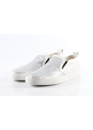 SHOES SNEAKERS MILK CRIME