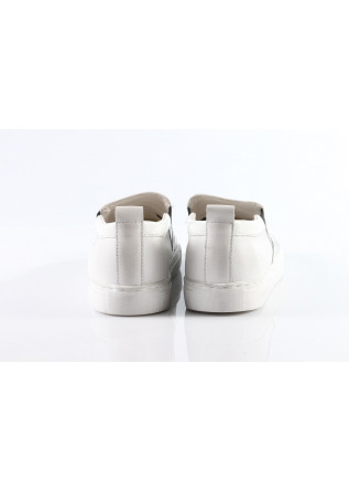 WOMEN'S SHOES SNEAKERS WHITE CRIME