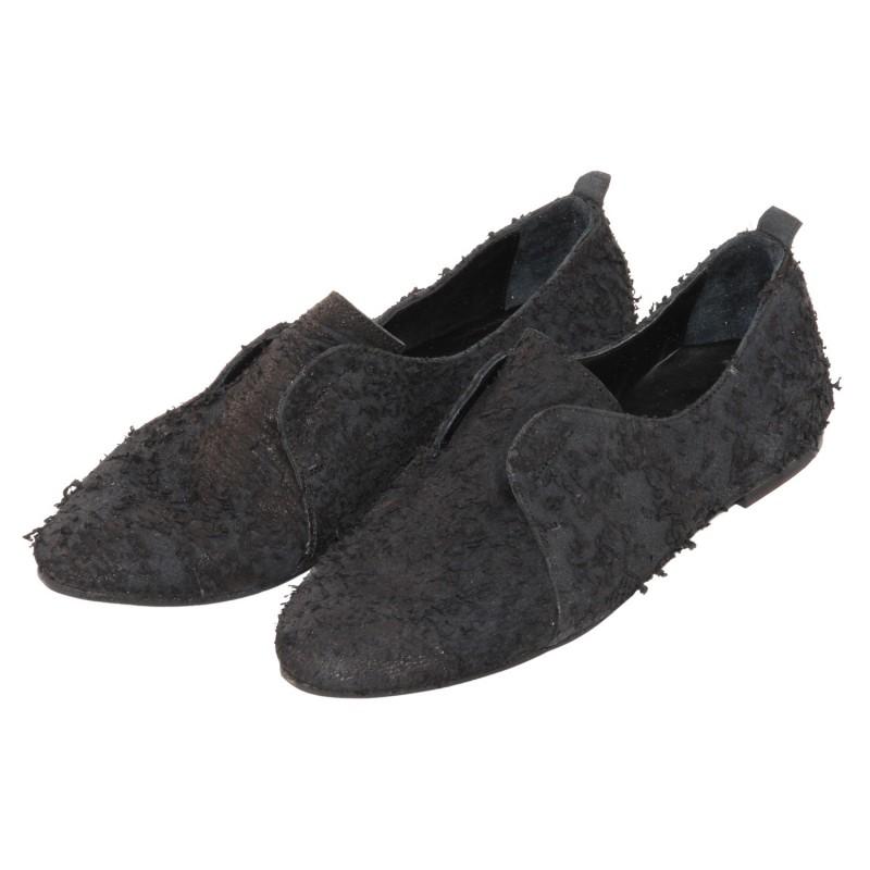 Pantofola Calzature Donna KUDETA' Nero
