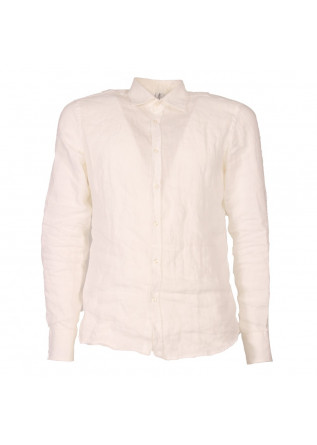 CLOTHING SHIRT WHITE ETICHETTA 35