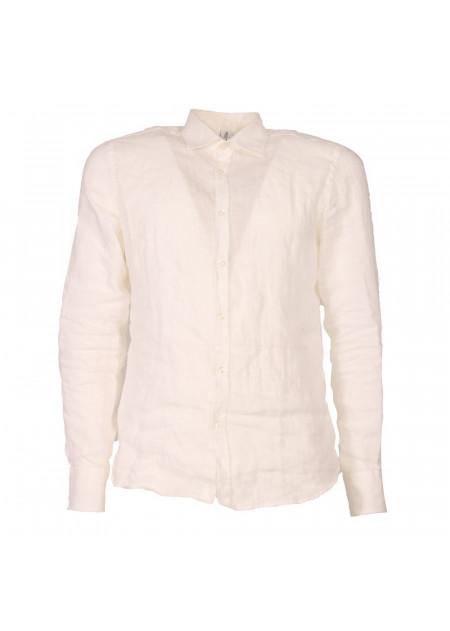 MEN'S CLOTHING SHIRT WHITE ETICHETTA 35