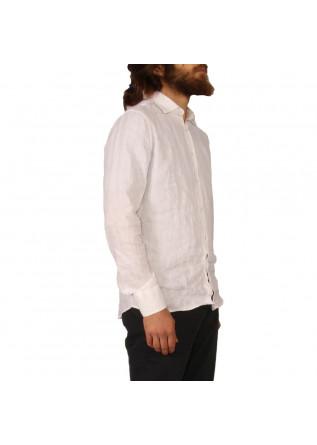 CLOTHING SHIRT WHITE ETICHETTA 35