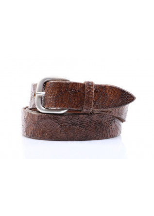 ACESSORIES BELTS TAUPE ORCIANI