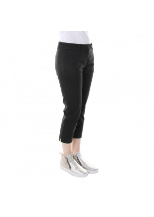 CLOTHING TROUSERS BLACK KUBERA 108