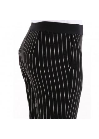 CLOTHING TROUSERS BLACK KUBERA 108