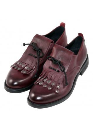 Pantofola Calzature Donna JUICE Bordeaux
