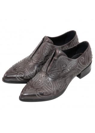 Pantofola Calzature Donna JUICE Grigio