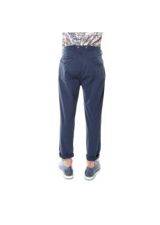 CLOTHING TROUSERS AVIATION BLUE MASON'S