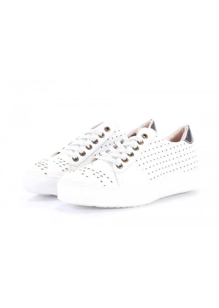 SCARPE DONNA SNEAKERS BIANCO MJUS
