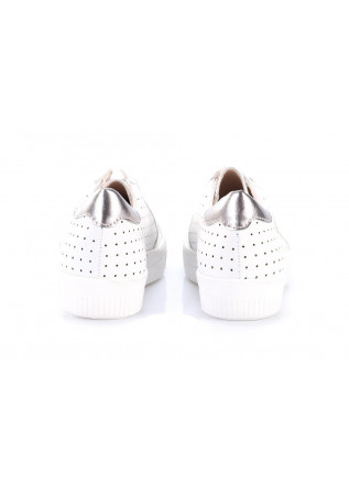 WOMEN'S SHOES SNEAKERS WHITE MJUS