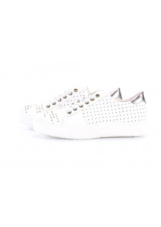 SHOES SNEAKERS WHITE MJUS
