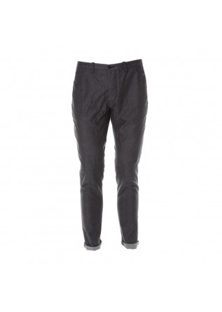 CLOTHING TROUSERS ANTHRACITE OBVIUS BASIC