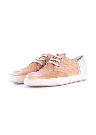 SHOES LACE-UP LETHER MJUS
