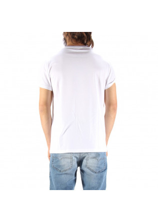 KLEIDUNG T-SHIRTS WEISS OBVIUS BASIC