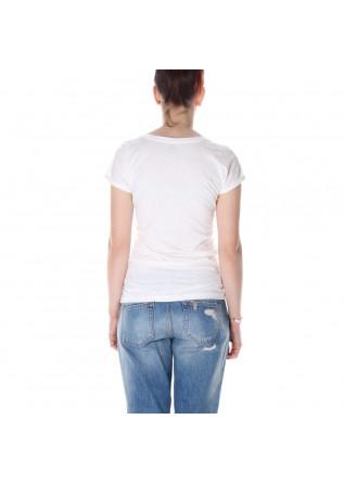 CLOTHING T-SHIRTS WHITE ALFRED BASHA