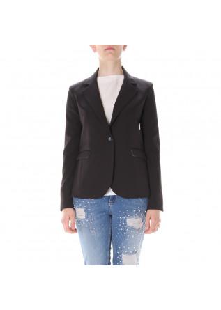 CLOTHING JACKETS BLACK MERCI