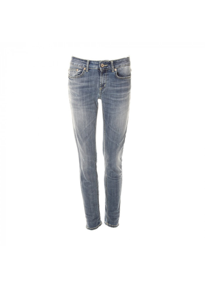CLOTHING JEANS LIGHT DENIM DOUNDUP