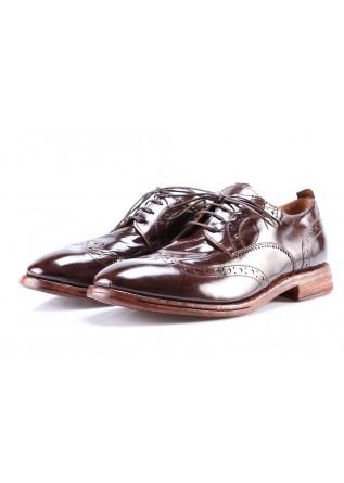Shoes Moma Dark brown