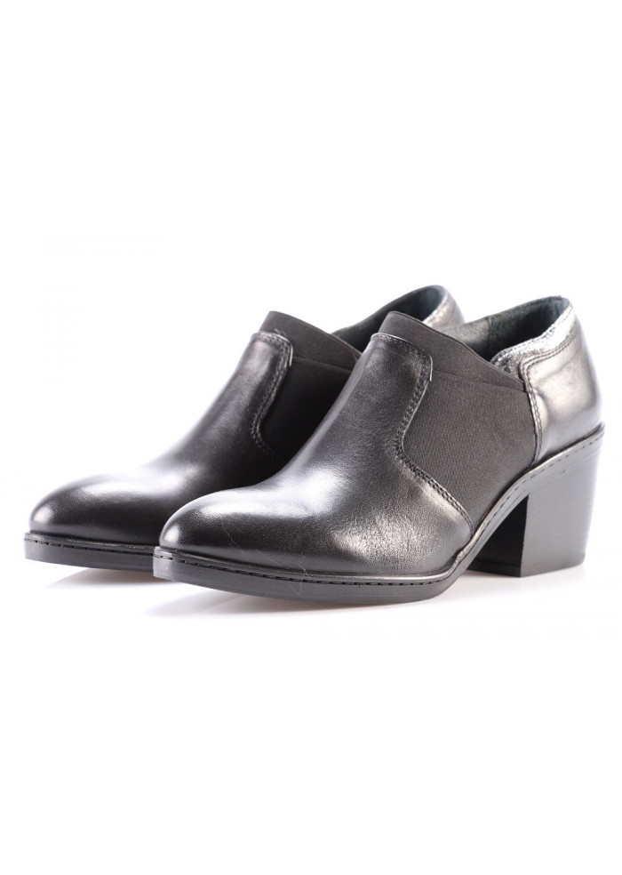 SHOES PUMPS BLACK KEB