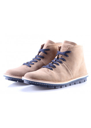 SHOES LACE-UP MUD LEREW