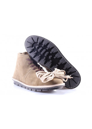 SHOES LACE-UP MOSS LEREW