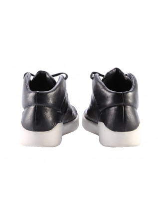 MEN'S SHOES SNEAKERS BLACK CRIME